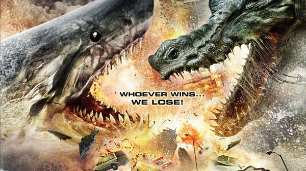 Lỡ yêu Crawl - Địa đạo cá sấu tử thần, xem thêm 10 tựa phim quái vật bò sát hấp dẫn sau đây! - Hình 8