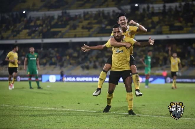 Malaysia công bố danh sách 27 cầu thủ chuẩn bị vòng loại World Cup 2022 - Hình 2