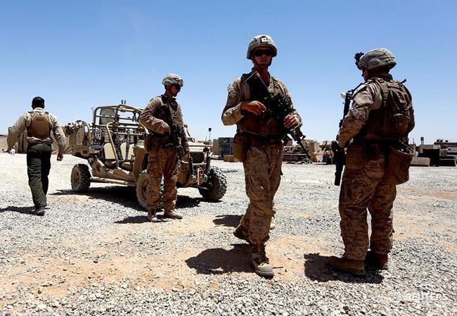 Mỹ đánh giá tích cực đàm phán về thỏa thuận hòa bình Afghanistan - Hình 1