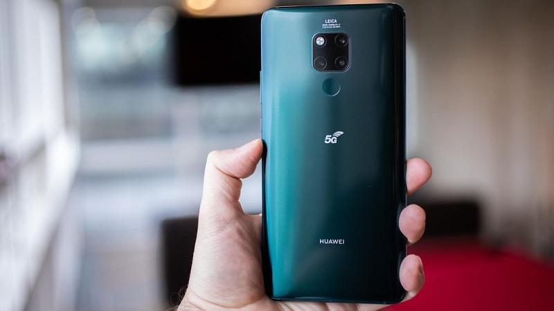 Năm 2020: Doanh số smartphone 5G sẽ vượt mốc 200 triệu chiếc - Hình 1