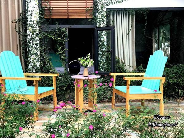 Nhà vườn thơ mộng 3000m² như resort của nữ biên tập viên VTV xinh đẹp - Hình 4