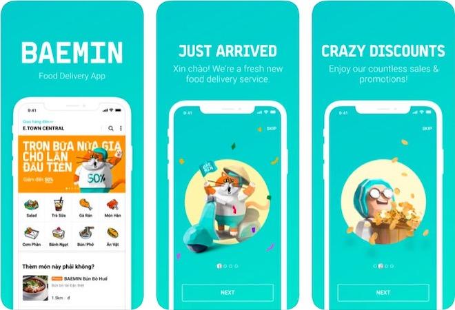 Nhiều ứng dụng tiện ích cho người tiêu dùng - Hình 3