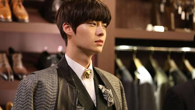 Nhìn lại sự nghiệp của Ahn Jae Hyun khiến Knet chỉ trích hám danh: Trước hôn nhân ảm đạm, sau kết hôn phất lên như diều gặp gió - Hình 11