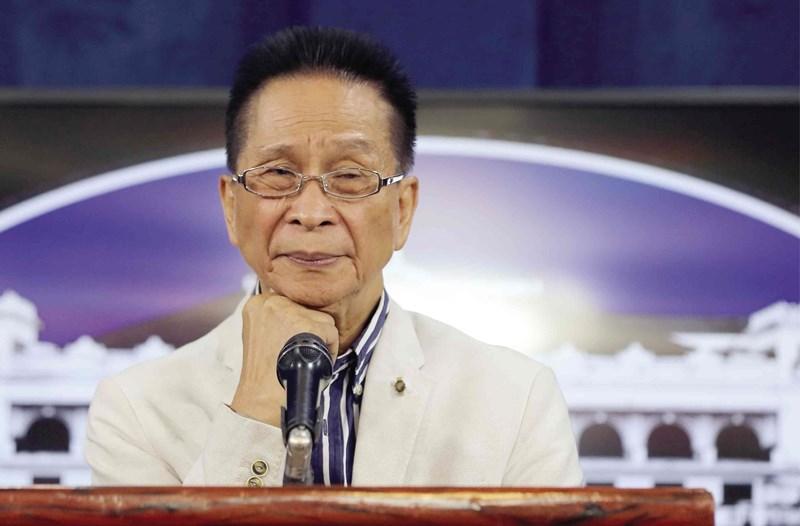 Philippines lên tiếng về vụ tàu chiến Trung Quốc xâm nhập EEZ - Hình 1