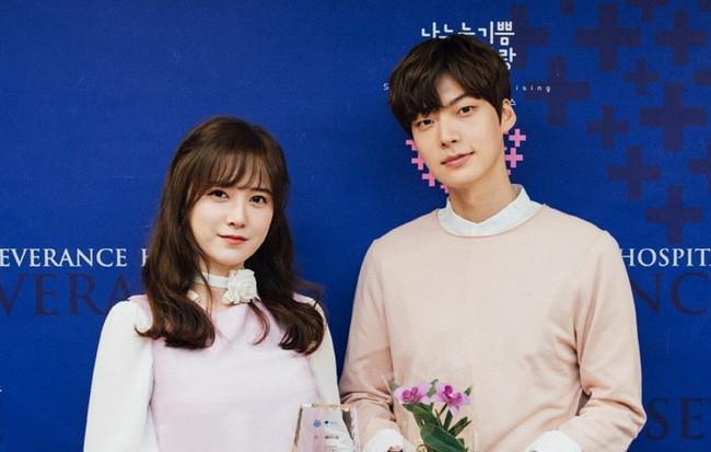 Phim mới của chồng trẻ quốc dân Ahn Jae Hyun có nguy cơ bể kèo vì scandal ly hôn với Goo Hye Sun? - Hình 1