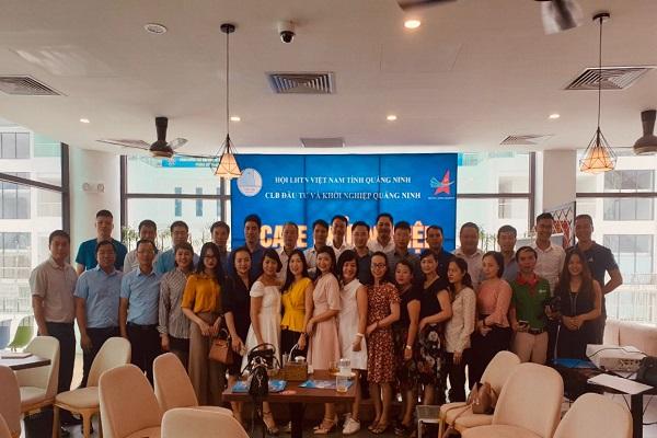 Quảng Ninh: Hoàn thành khóa tập huấn nâng cao kỹ năng cố vấn khởi nghiệp đổi mới sáng tạo - Hình 1
