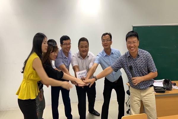Quảng Ninh: Hoàn thành khóa tập huấn nâng cao kỹ năng cố vấn khởi nghiệp đổi mới sáng tạo - Hình 3