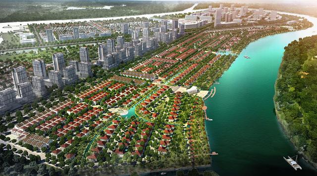 Sunshine Group, Keppel Land, Nam Long, Hưng Thịnh...và loạt ông lớn địa ốc khác mạnh tay thâu tóm dự án - Hình 3