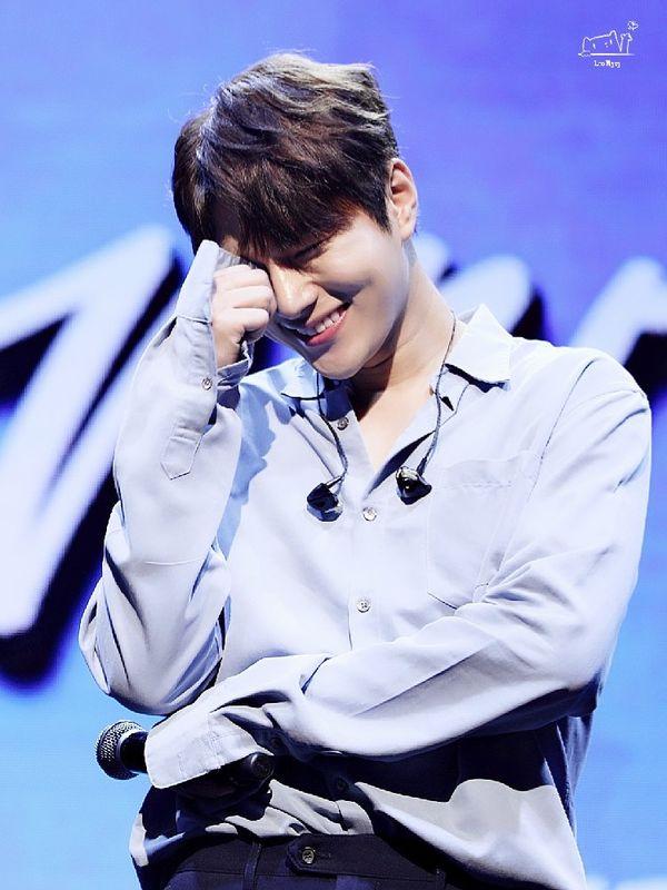 Thực hư chuyện L (Infinite) rời khỏi công ty chủ quản Woolim Entertainment? - Hình 3