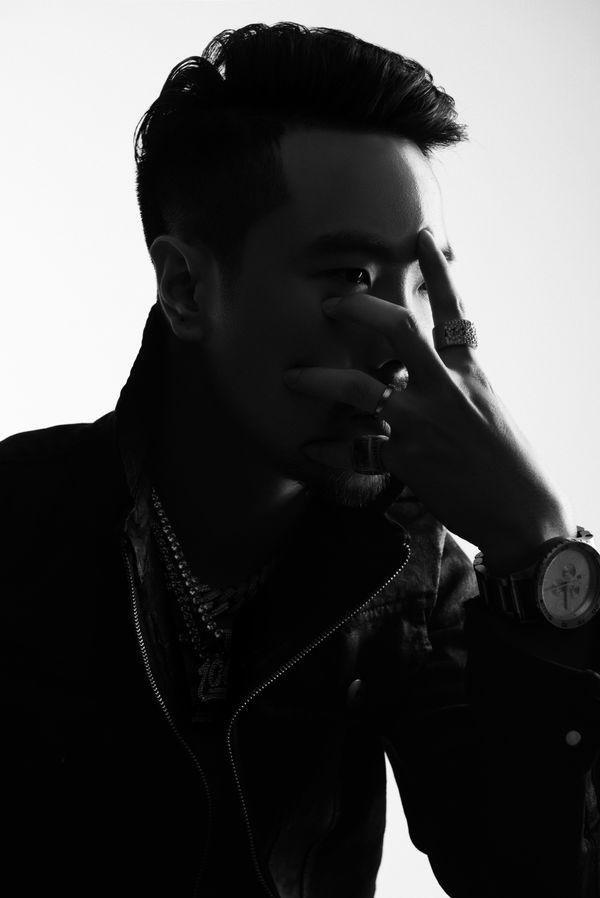 Triple D: Sơn Tùng, Chi Pu mang lại cảm hứng lớn cho tôi - Hình 1