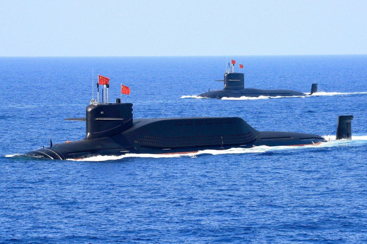 Tên lửa Trung Quốc có thể hủy diệt căn cứ Mỹ ở Thái Bình Dương trong vài giờ - Hình 1
