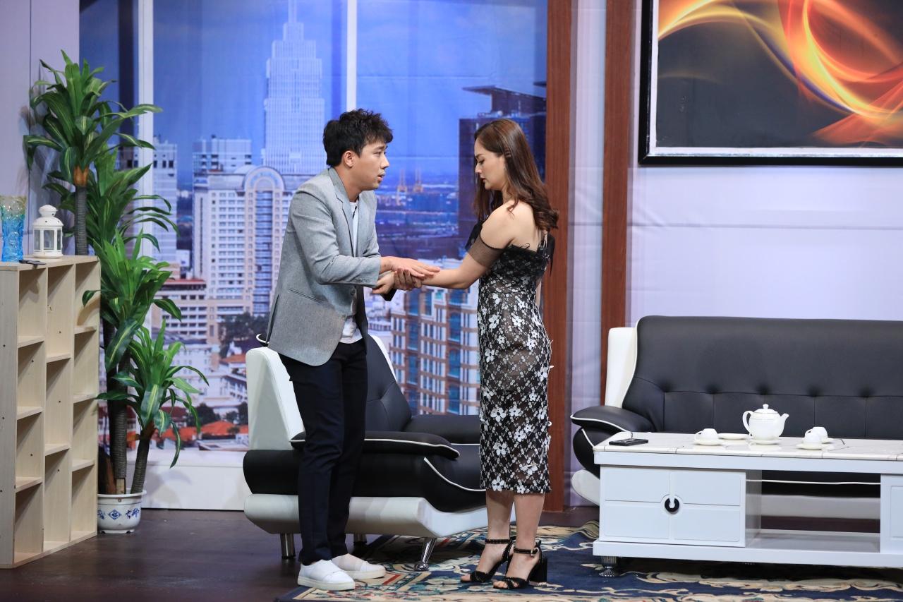 Tự Long đòi công khai mối quan hệ với Trương Quỳnh Anh - Hình 5