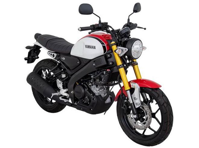 Yamaha trình làng xế nổ hoài cổ, giá gần 3.000 USD - Hình 2