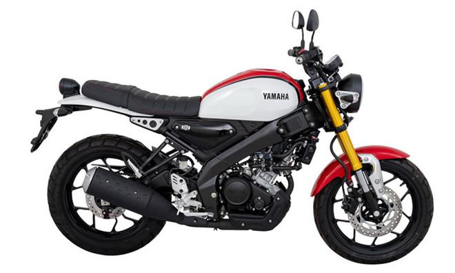 Yamaha trình làng xế nổ hoài cổ, giá gần 3.000 USD - Hình 3