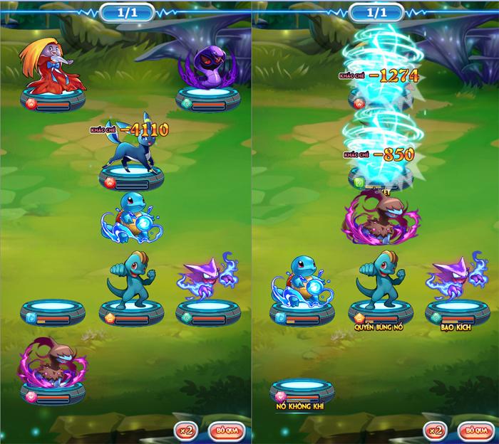 3 tính năng của Bảo Bối Go mà fan cứng Pokemon sẽ thích vô cùng - Hình 5