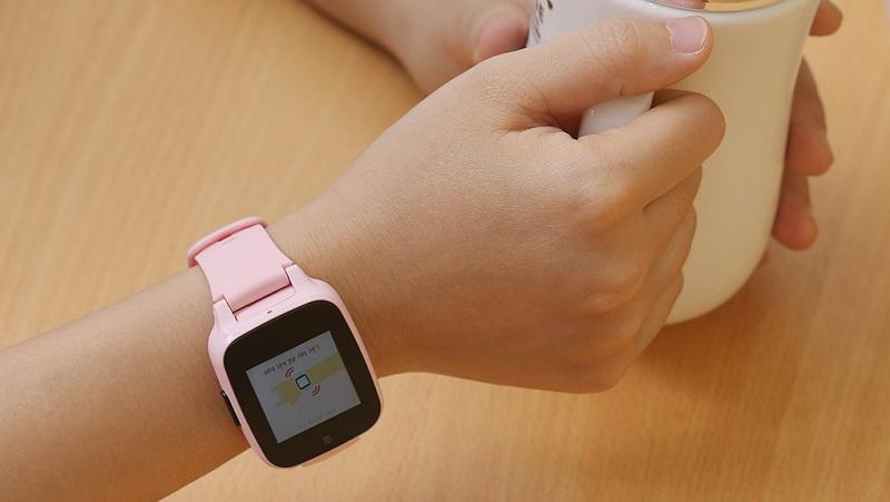 Masstel Super Hero: Smartwatch trẻ em lên kệ, giảm giá cho khách có sinh nhật tháng 8 - Hình 2