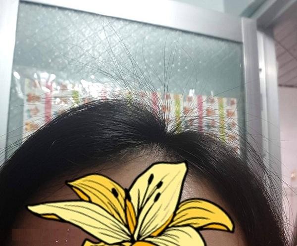 Cô gái chia sẻ cách ủ tự nhiên giúp tóc mọc nhanh tua tủa, lại mướt mềm, luồn cực êm tay và thơm ngát cả ngày - Hình 1