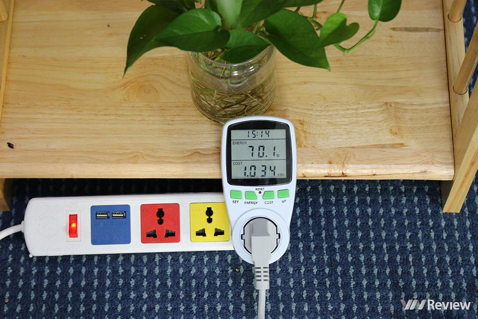 Đánh giá tủ lạnh Electrolux NutriFresh Inverter ETB4600B-G: khác biệt ở ngăn chứa rau củ - Hình 11
