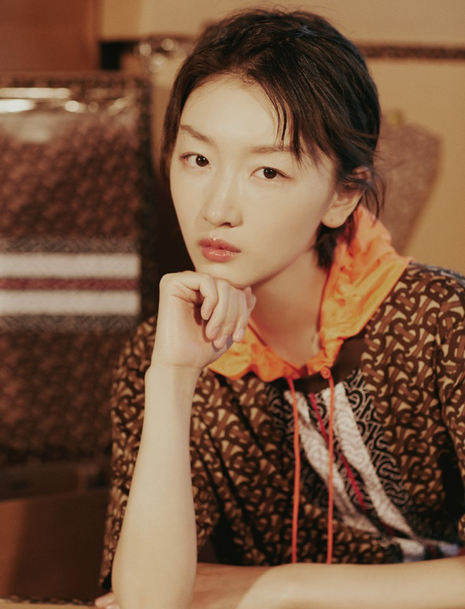 Forbes công bố 100 nghệ sĩ Cbiz nổi tiếng nhất: Dương Mịch - Angela Baby chịu thua Ảnh hậu 9X, sao nam áp đảo loạt nữ thần - Hình 7