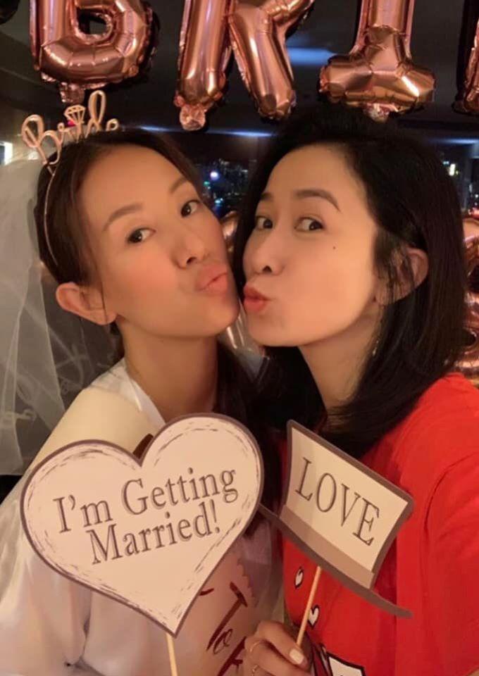 Mỹ nhân Bao la vùng trời Lương Tịnh Kỳ mang thai ở tuổi 36 sau hơn 2 tháng tái hôn - Hình 6
