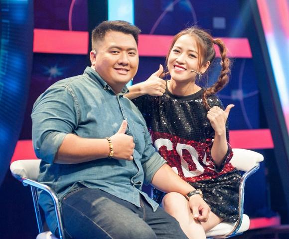 Nhìn lại chuyện tình đẹp của diễn viên Gạo nếp gạo tẻ Puka và con trai NSND Diệp Lang trước khi chia tay - Hình 7