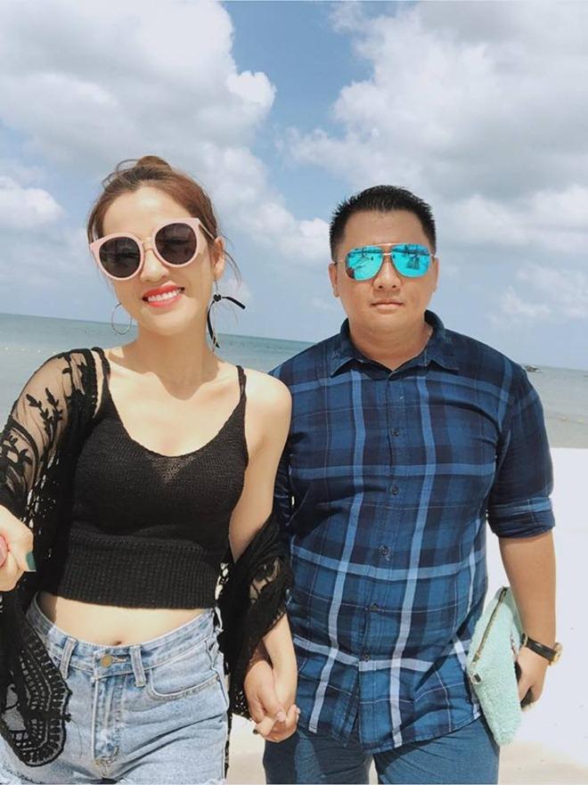 Sao Việt động viên khi Puka xác nhận đường ai nấy đi với đạo diễn Diệp Tiên - Hình 6