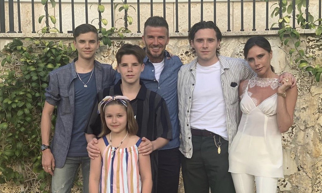 Sau 20 năm kết hôn, Victoria rục rịch đệ đơn ly hôn David Beckham, thậm chí đã sẵn sàng tranh quyền nuôi con? - Hình 2