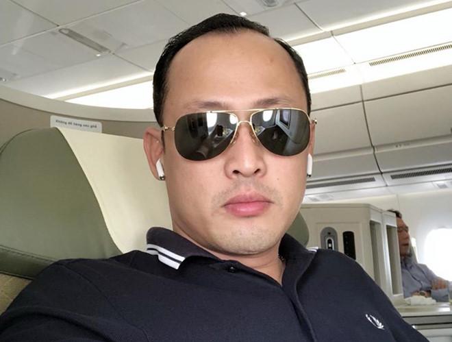 Thiếu gia Cà Mau bị bắt có trên 433 tỷ tại Công ty Công Lý - Hình 1
