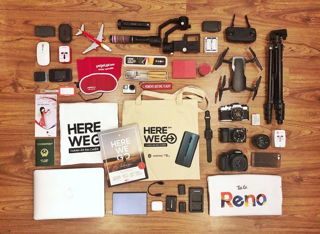 Xếp hành lý du lịch cũng là một nghệ thuật, liệu bạn đã biết hết những tuyệt chiêu pack đồ thông minh này chưa? - Hình 2