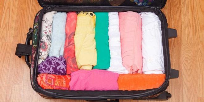 Xếp hành lý du lịch cũng là một nghệ thuật, liệu bạn đã biết hết những tuyệt chiêu pack đồ thông minh này chưa? - Hình 11
