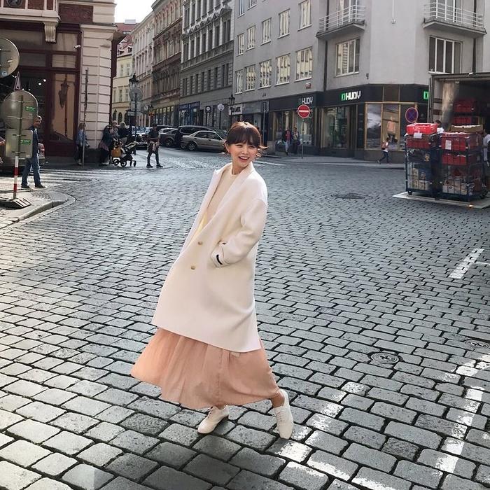 10 thương hiệu thời trang Hàn Quốc vừa túi tiền khiến nàng mê tít - Hình 6
