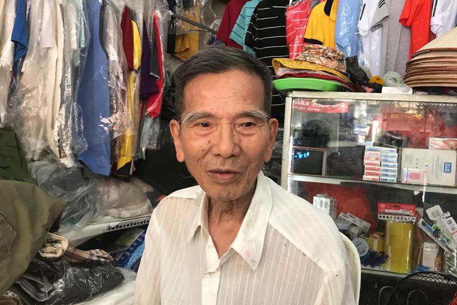 91 tuổi mắt kém chân run, Trần Hạnh cũng sẽ đi nhận danh hiệu NSND - Hình 1