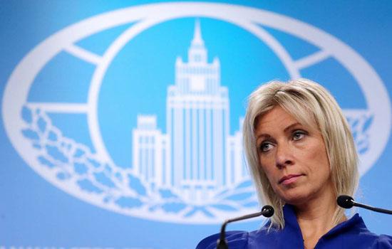 Bộ Ngoại giao Nga ra điều kiện để Moscow quay trở lại G7 - Hình 1