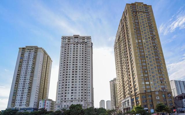 Bộ TNMT chỉ đạo nóng sau cú sốc thu hồi sổ đỏ chung cư Mường Thanh - Hình 1