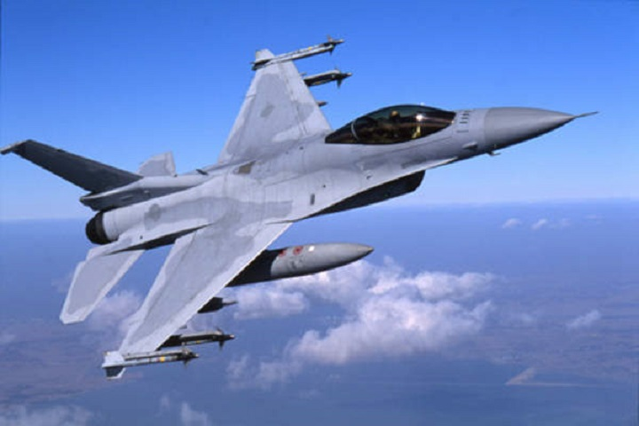 Uy lực mẫu chiến cơ Mỹ nhất quyết bán cho Đài Loan bất chấp cảnh báo từ Trung Quốc - Hình 5