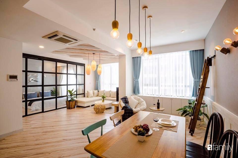 Căn hộ 72m² đẹp đẳng cấp như resort cao cấp của nữ chủ nhân độc thân cá tính ở TP. HCM - Hình 5