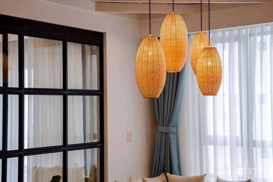 Căn hộ 72m² đẹp đẳng cấp như resort cao cấp của nữ chủ nhân độc thân cá tính ở TP. HCM - Hình 9
