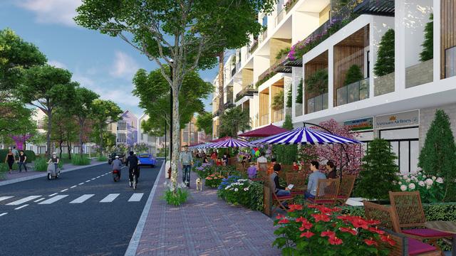 Chiết khấu lên đến 15%, lễ mở bán Bảo Lộc Golden City sắp diễn ra - Hình 3