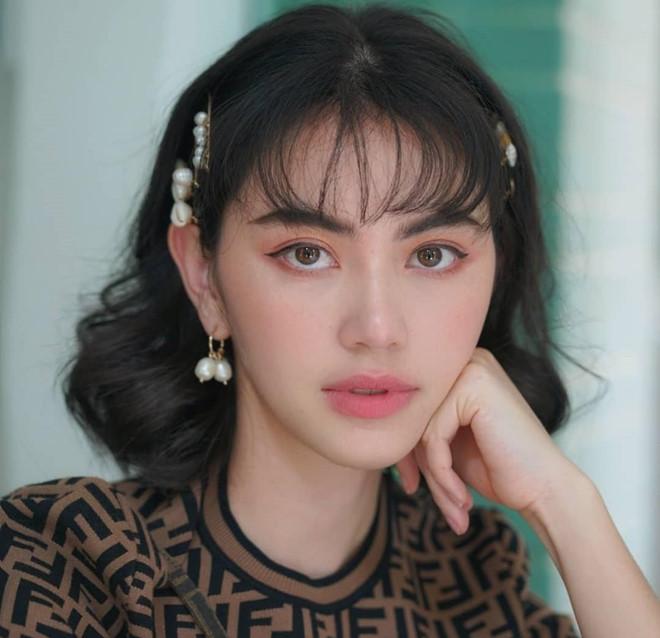 Dàn hot girl Thái Lan đời đầu trở thành diễn viên, người mẫu đình đám - Hình 4