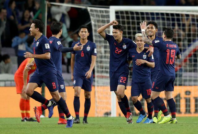 Đánh giá sức mạnh của đội tuyển Thái Lan trước trận gặp Việt Nam - Hình 1