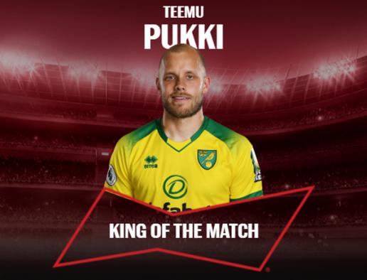 Đây! 10 Vị vua vòng 2 được bầu chọn trên trang chủ Premier League - Hình 4