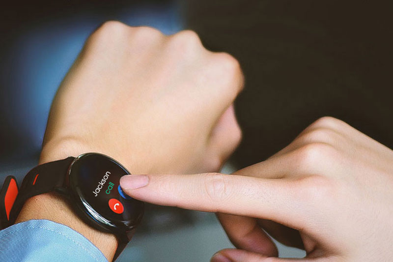 Đây là mẫu smartwatch Xiaomi duy nhất đang giảm 30%, khám phá ngay! - Hình 1