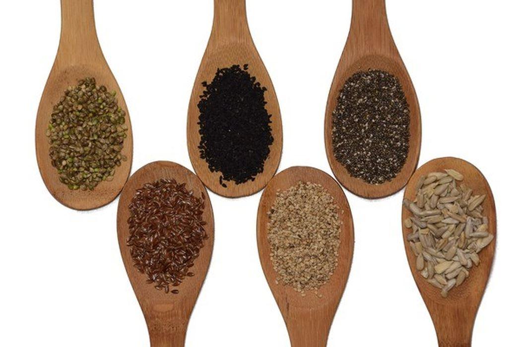 5 siêu thực phẩm hữu cơ nên bổ sung vào chế độ ăn - Hình 1