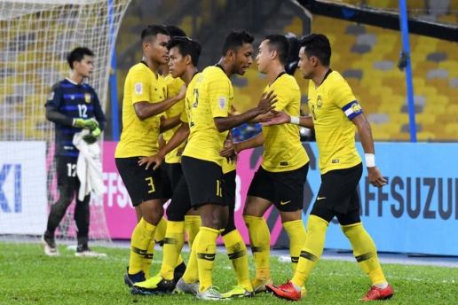 ĐT Malaysia gọi nhiều người lạ để phục hận ĐT Việt Nam - Hình 1