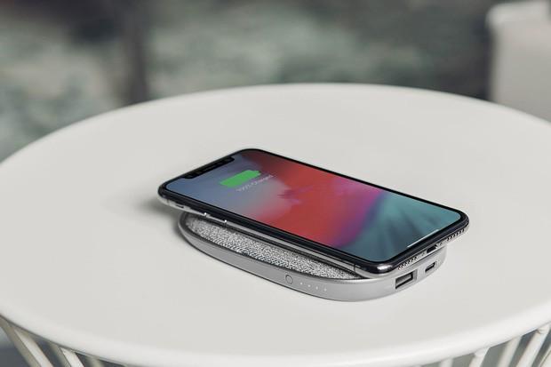 Đừng quá ham hố sạc không dây: Lợi nhiều hơn hại, hỏng cả pin lẫn điện thoại - Hình 1