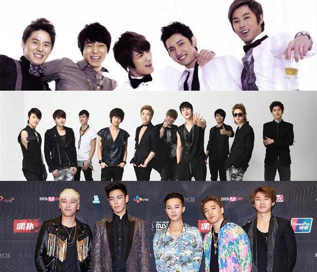 Fanwar - đặc sản đi qua năm tháng của fan Kpop: Cà khịa một chút thì vui, choảng nhau hỗn chiến chỉ đau idol - Hình 4