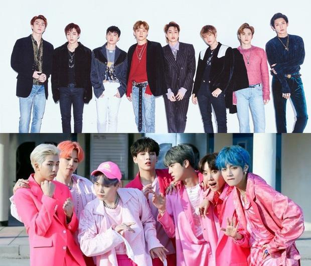 Fanwar - đặc sản đi qua năm tháng của fan Kpop: Cà khịa một chút thì vui, choảng nhau hỗn chiến chỉ đau idol - Hình 7