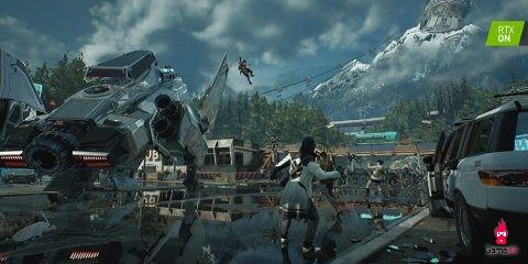 [Gamescom 2019] Tencent tự tin mang game bắn súng khoa học viễn tưởng đến sự kiện - Hình 1