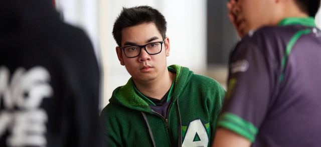 Hai game thủ gốc Việt bị loại tức tưởi khỏi giải đấu triệu Đô TI9 chỉ vì đồng đội... pick nhầm - Hình 2