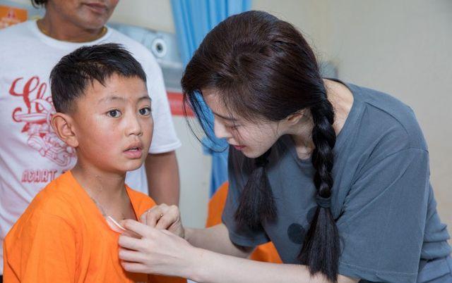 Phạm Băng Băng bị đuổi khỏi đoàn phim điện ảnh 355 - Hình 1